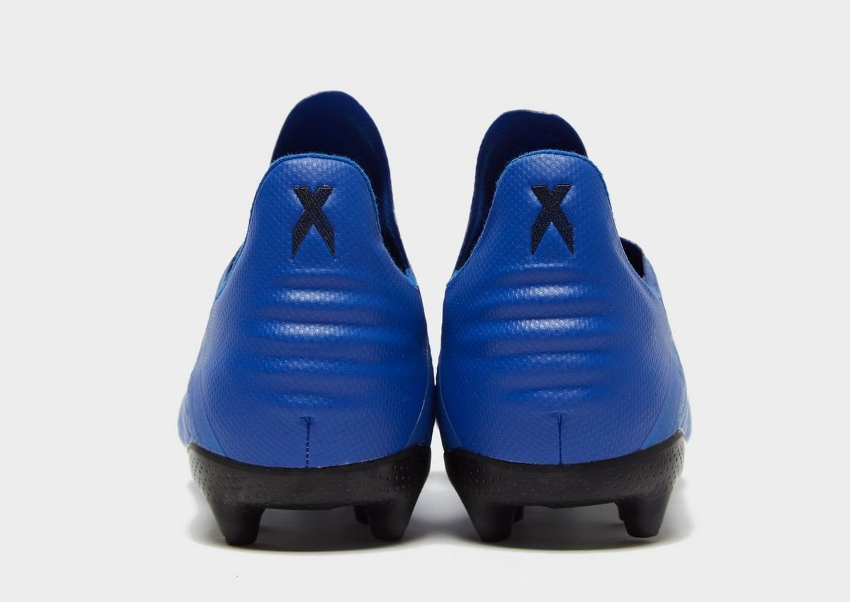 Adidas Mutator X 19.1 Fg Junior