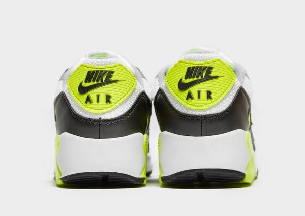Nike Air Max 90 Yellow 3SIXTY Shop Como Fashion