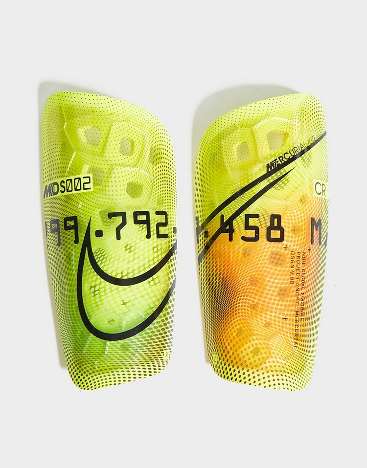 Nike CR7 Mercurial Lite Shin Guards