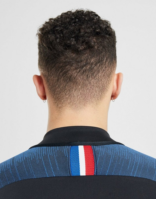 Jordan x Paris Saint Germain Strike Drill Top