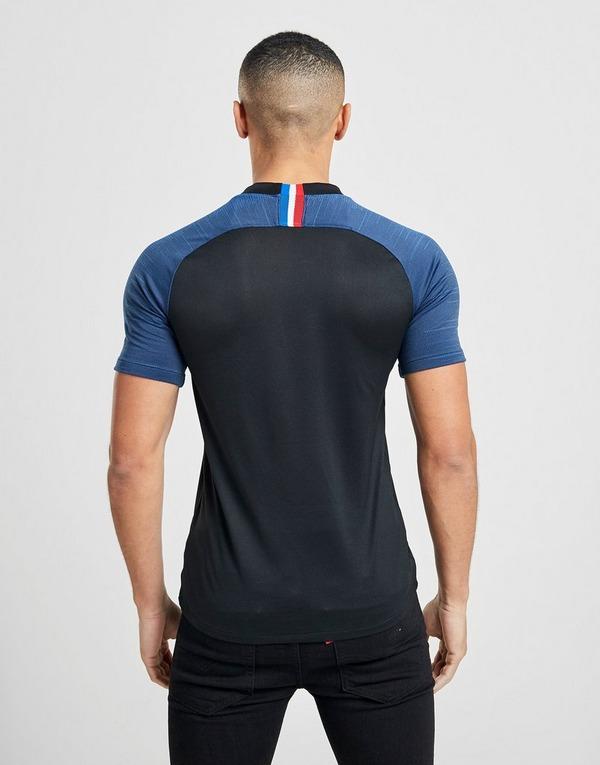 Jordan x Paris Saint Germain Strike Short Sleeve Shirt
