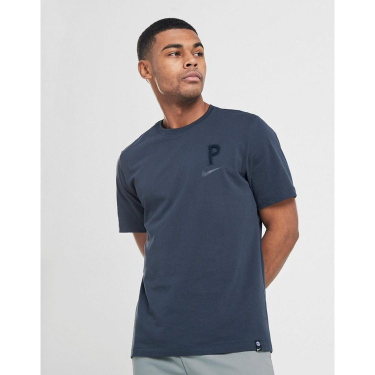 Nike Paris Saint Germain Voice T-Shirt Herr