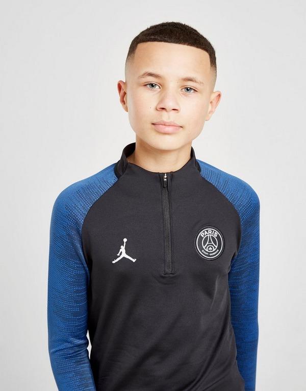 Jordan x Paris Saint Germain Strike Drill Top Junior