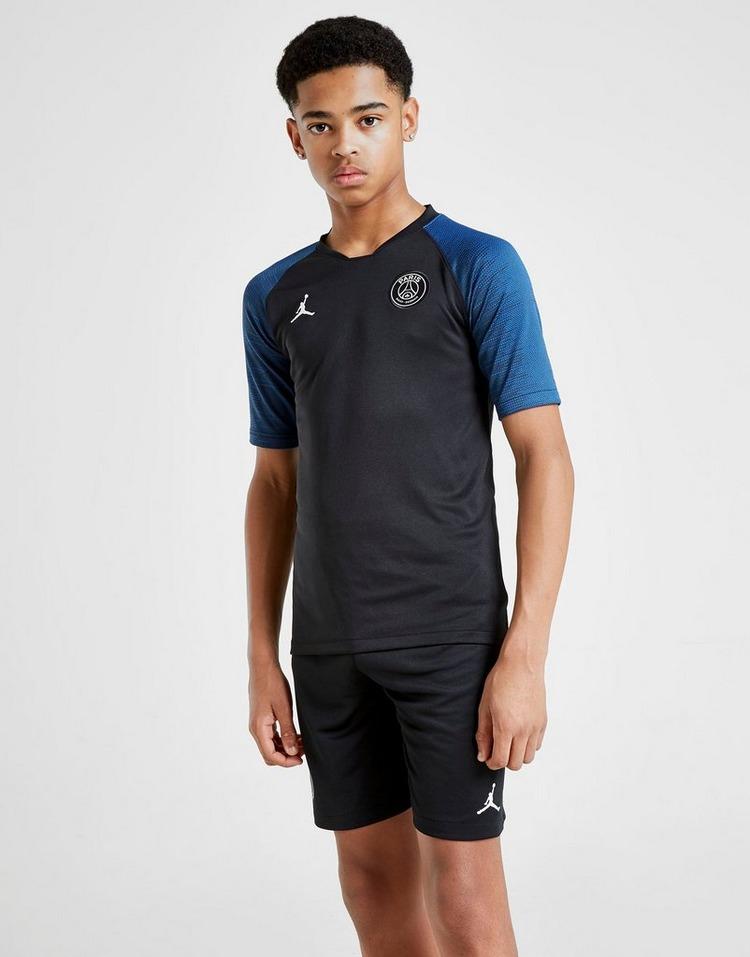 Jordan x Paris Saint Germain Strike Shirt Junior