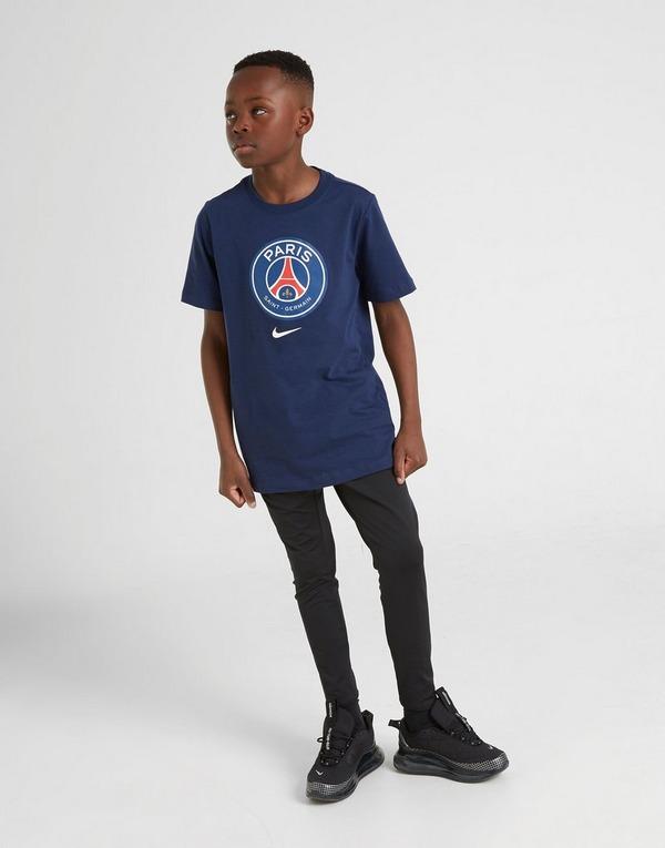 Nike x Paris Saint Germain Short Sleeve T-Shirt Junior