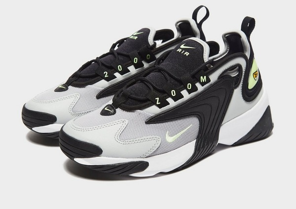 Acquista Nike Zoom 2K Donna in Nero | JD Sports