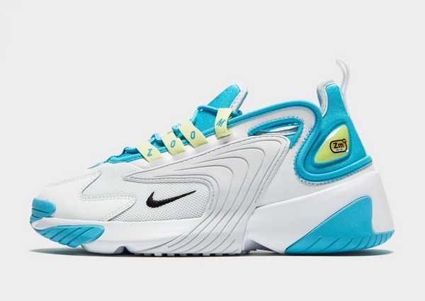 Koop Wit Nike Zoom 2K Dames | JD Sports