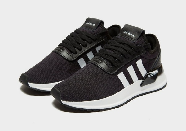 Shop den adidas Originals U_Path X Kinder in Schwarz