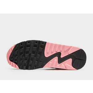nike air max 90 hvid grey pink