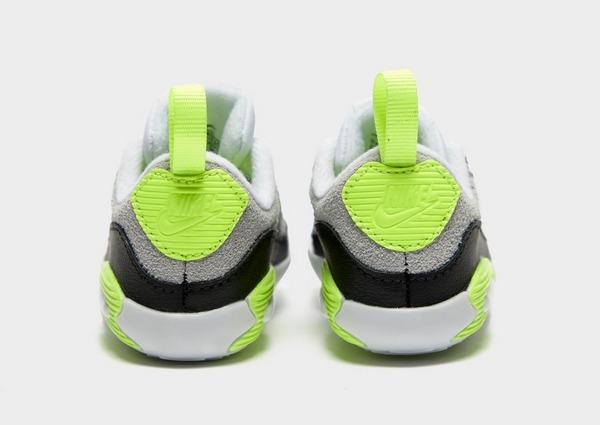 Acherter Gris Nike Baskets Air Max 90 Bébé | JD Sports