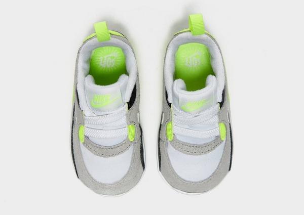 Acherter Gris Nike Air Max 90 Crib Enfant | JD Sports