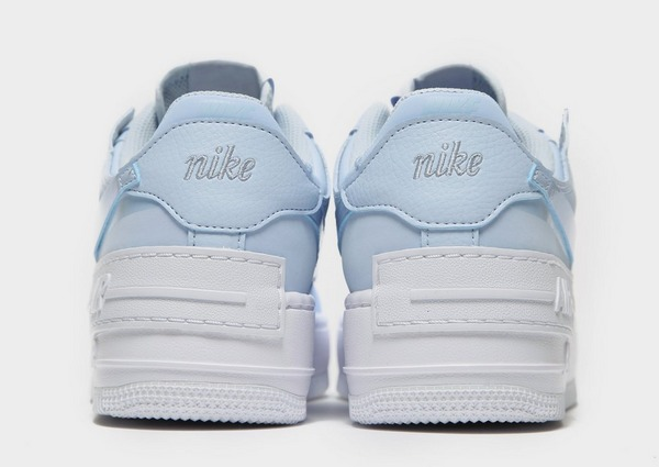 nike air force 1 shadow fille