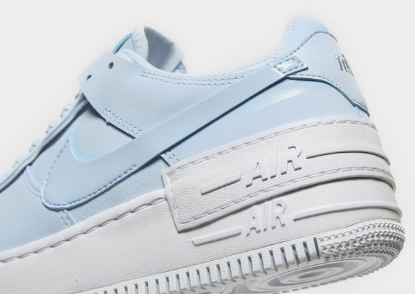Buy Blue Nike Air Force 1 Shadow Women S Jd Sports På jd sports blogg läser du om de senaste lanseringarna och de hetaste modetipsen. nike air force 1 shadow women s jd sports
