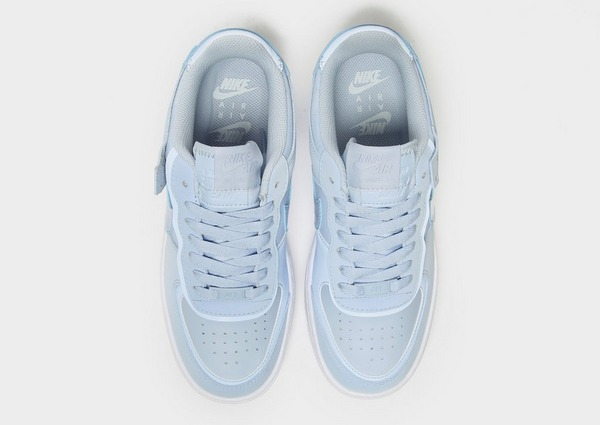 air force 1 donna pastel