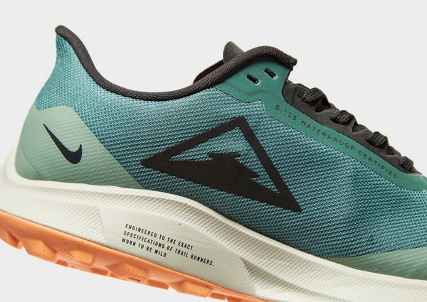 Acquista Nike Air Zoom Pegasus 36 Trail Donna in Verde | JD