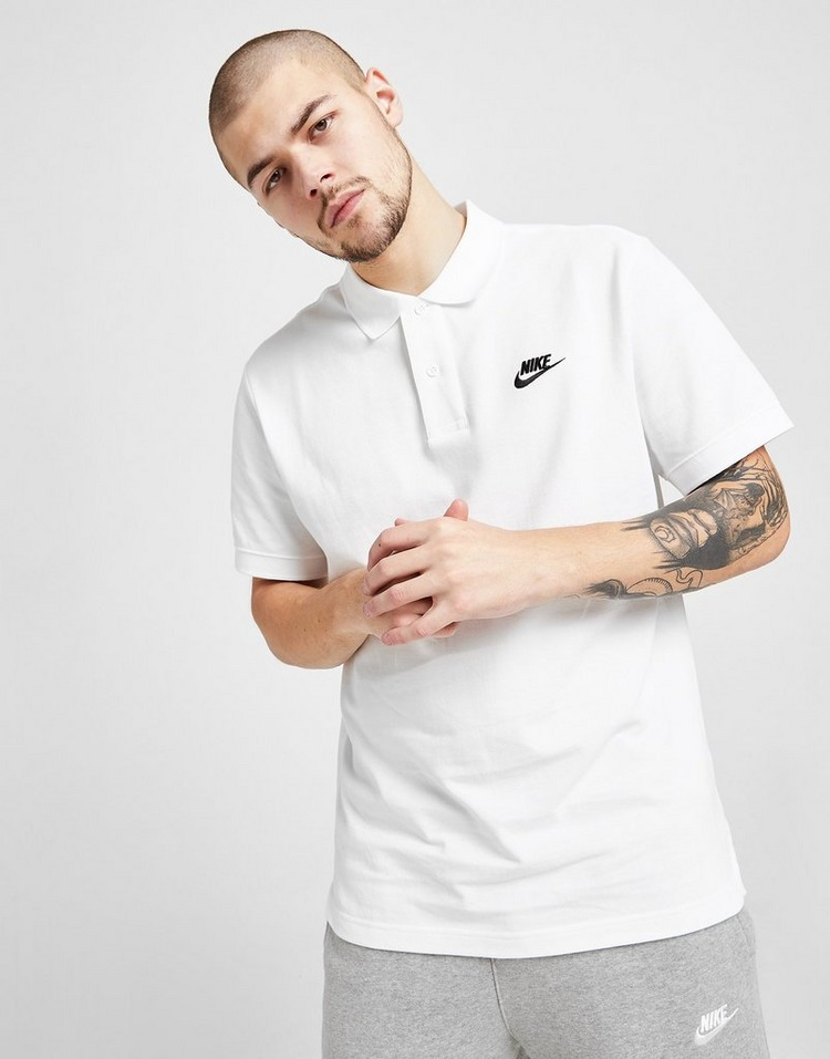 Nike polo Foundation
