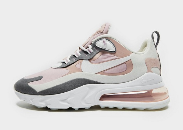 Nike Basketss Air Max 270 React Femme