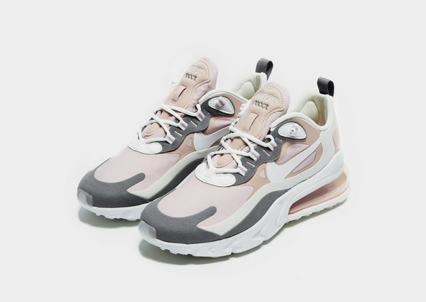 Desenmarañar Miniatura almohadilla  Nike Air Max 270 React Women's | JD Sports