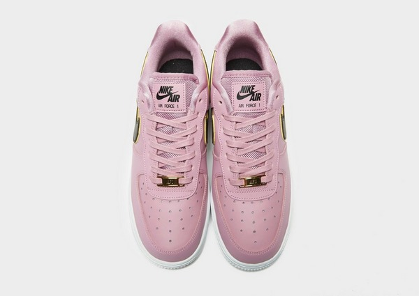 Koop Roze Nike Air Force 1 '07 LV8 Dames | JD Sports