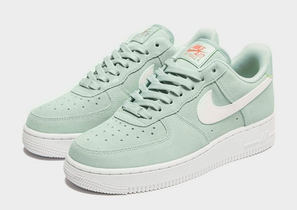 Acherter Vert Nike Baskets Air Force 1 '07 LV8 Femme | JD Sports
