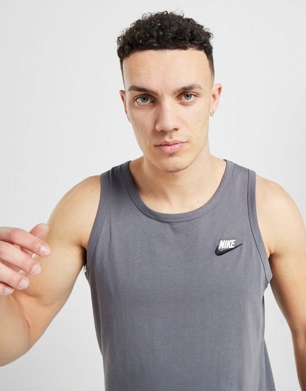 Nike Foundation Tank Top Vest