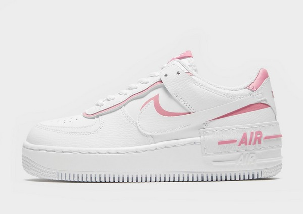 nike air force 1 mujer shadow