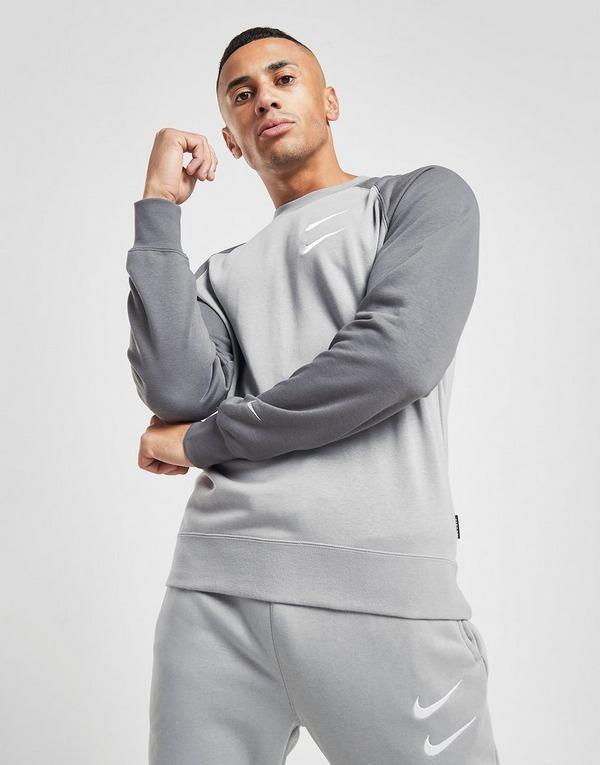 Nike Swoosh Crew Sweatshirt Men's