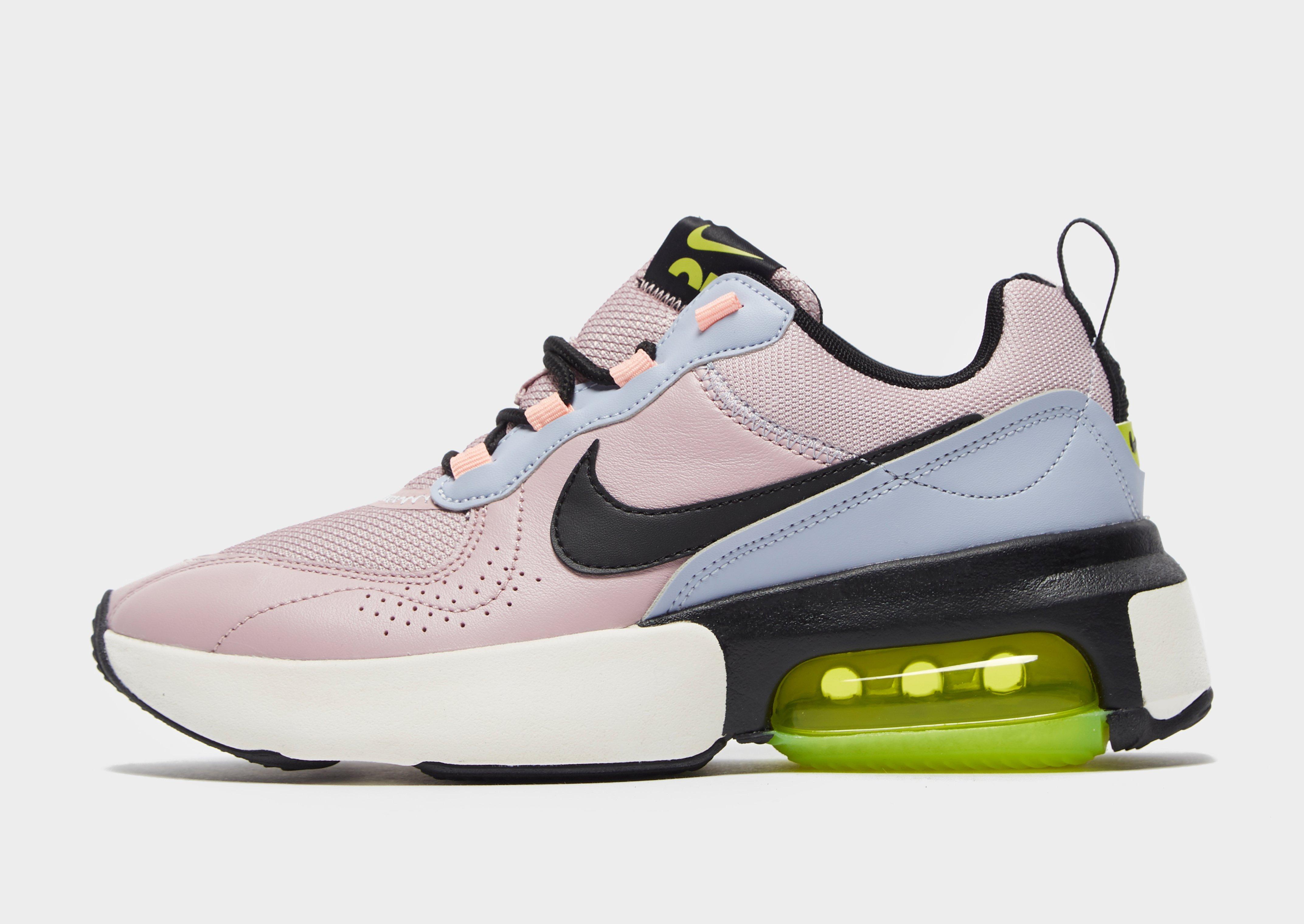 Los nuevos 'Nike Air Max 270' son perfectos para ti