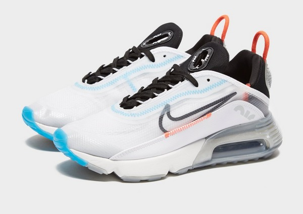 Koop Wit Nike Air Max 2090 Dames | JD Sports