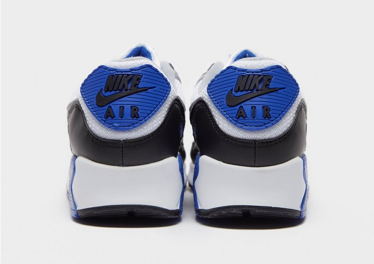Nike Baskets Air Max 90 Homme