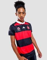Kappa Western Sydney Wanderers Home Jersey Junior's 2020/21