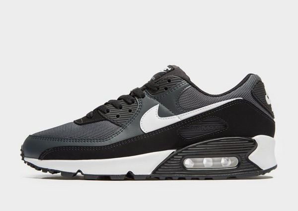 look out for authentic buy Acherter Gris Nike Baskets Air Max 90 Homme | JD Sports