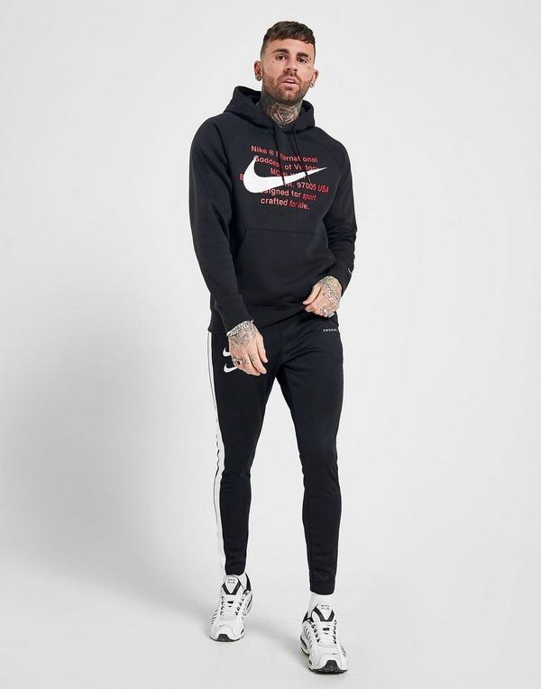 Nike Swoosh Overhead Hoodie Herre