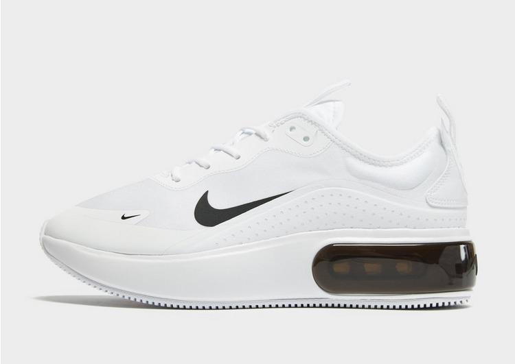 Nike Sneakers Air Max Dia Bianco Nero Donna Acquista