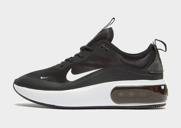 Compra Nike Air Max Dia para mujer en Negro | JD Sports