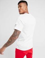 Nike camiseta Swoosh