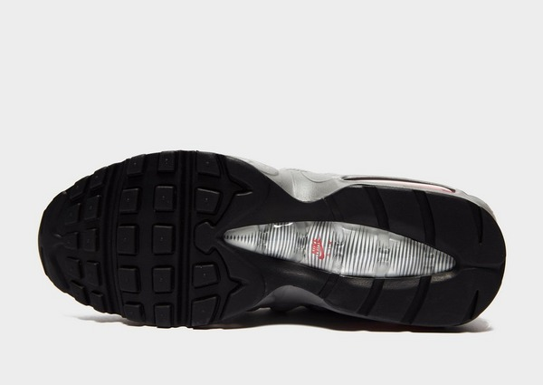 Acquista Nike Air Max 95 Essential in Grigio | JD Sports