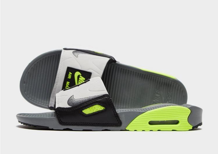 Nike Air Max 90 Slides Women's