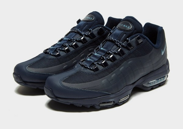 Acheter Blue Nike Air Max 95 Ultra SE Homme | JD Sports