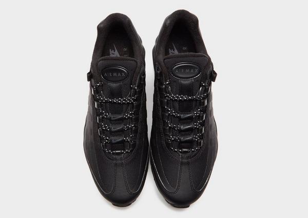 Buy Black Nike Air Max 95 Ultra SE   JD