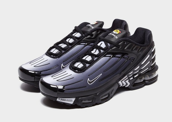 Shop den Nike Air Max Plus III Herren in Black | JD Sports