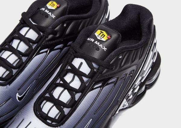 Shop den Nike Air Max Plus III Herren in Black | JD Sports