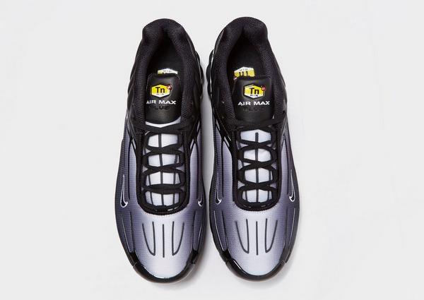 Koop Black Nike Air Max Plus III Heren | JD Sports