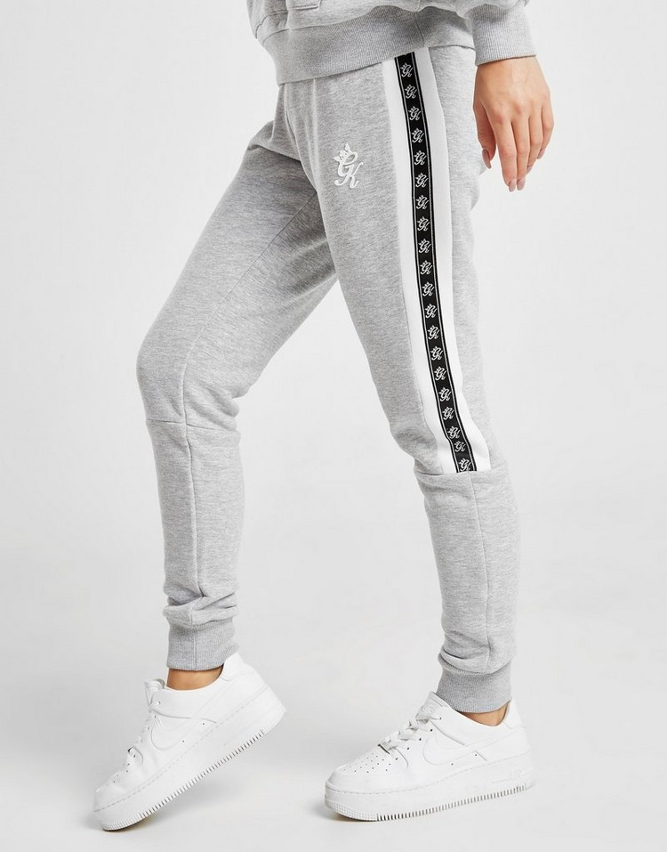 Gym King Tape Fleece Joggers