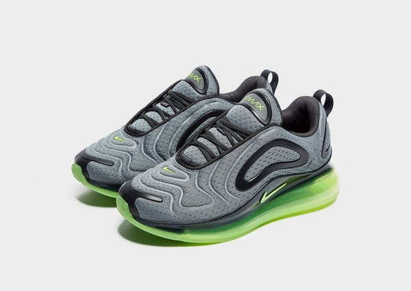 Acherter Gris Nike Baskets Air Max 720 Enfant | JD Sports