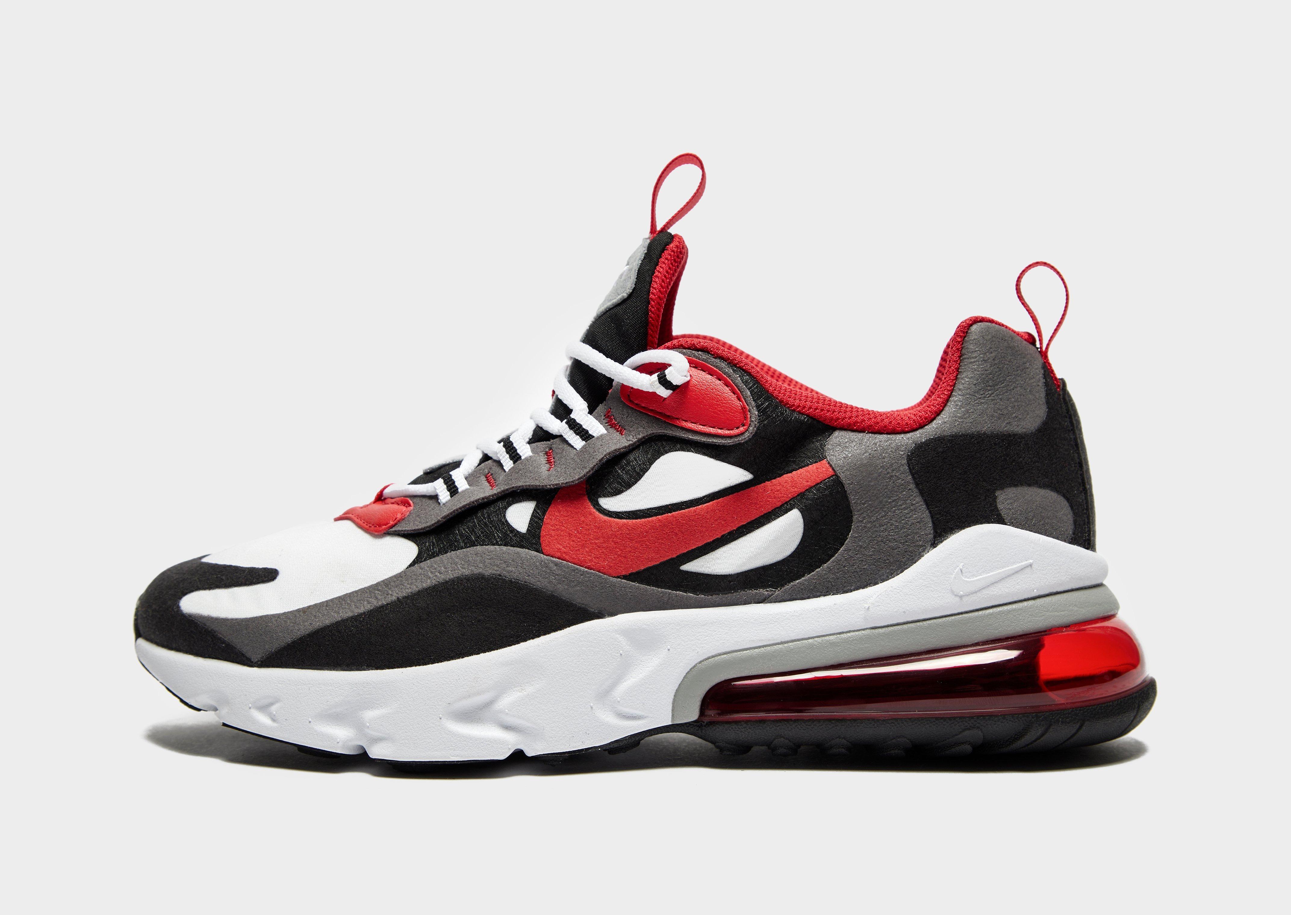 Nike Air Max 270 React Junior | JD Sports