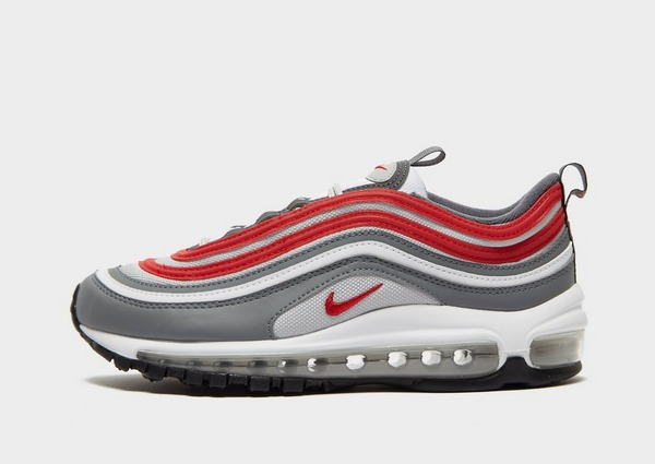 Acquista Nike Air Max 97 Junior in Grigio | JD Sports