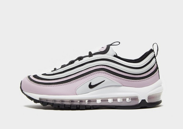 Shoppa Nike Air Max 97 Junior i en Svart färg | JD Sports