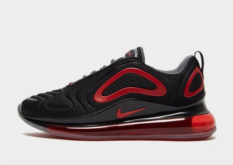 Acheter Black Nike Air Max 720 Homme | JD Sports