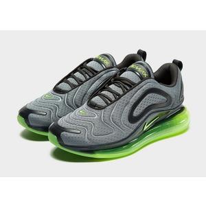 air max 95 grijs groen